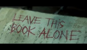 Bande-annonce : Evil Dead (2) - VF