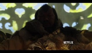Marco Polo - trailer de Netflix [HD]