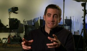 Prisoners - Interview Jake Gyllenhaal VO