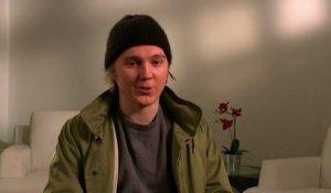 Prisoners - Interview Paul Dano VO