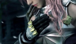 Final Fantasy XIII-2 - Trailer Steam