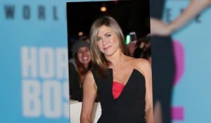 Jennifer Aniston reprend son rôle de séductrice dans Comment Tuer son Boss 2