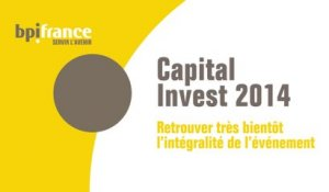 Bpifrance Capital Invest 2014