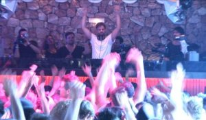 Nick Curly @ Space (Ibiza)