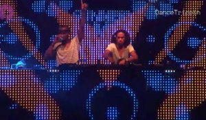 Sunnery James & Ryan Marciano @ Solar Dance Arena (Bulgaria)