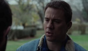 Foxcatcher - bande-annonce (2) VOST