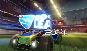 Rocket League - Bande-annonce (PS4)