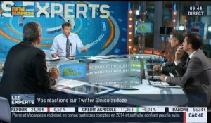 Nicolas Doze: Les Experts (2/2) - 04/12