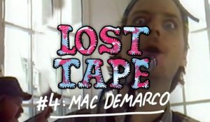 MAC DEMARCO - Freaking Out The Neighborhood (acoustic sitcom) / LOST TAPE #4