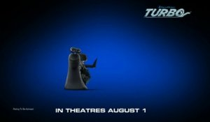 Bande-annonce : Turbo - Teaser (9) VO