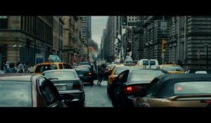 World War Z - Extrait (2) VF
