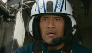 Bande-annonce : San Andreas - VF
