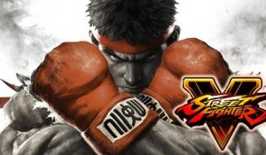 Street Fighter 5 Gameplay Capcom Cup 2k14