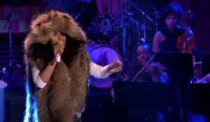 Jimmy Fallon / Live de Nicki Minaj - Emission du 17 Décembre sur MCM !joined-allRick