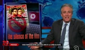 "Retrait de ""The Interview"" : Obama et Hollywood en colère"