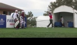 Golf - PGA Tour : Inside Dubuisson, la reco'