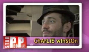 Charlie Winston : Lately