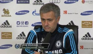FOOT - ANG - CHE : Mourinho confirme la prolongation de Hazard