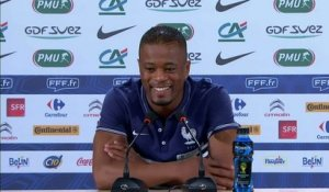 FOOT - CM - BLEUS : Le best-of conf'