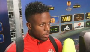 FOOT - LIGUE EUROPA - Origi : «Beaucoup d'attention sur moi»