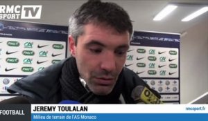 Football / Coupe de France : Monaco s'impose sans briller - 21/01
