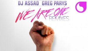 Dj Assad & Greg Parys - We Are One (Instrumental)