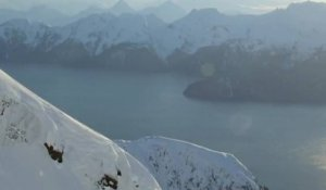Days of my Youth : le nouveau film ski de Red Bull