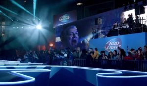 Bud Light - Super Bowl XLIX Spot TV [VO-HD]