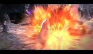 Trailer - Dragon's Dogma (TGS 2011)