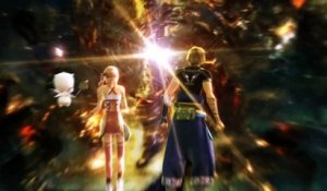 Trailer - Final Fantasy XIII-2 (Variété du Gameplay)
