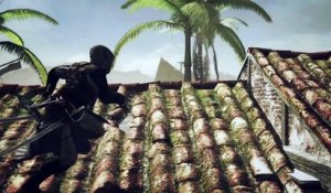 Trailer - Assassin's Creed 4: Black Flag (The Watch - Bonus Pré-Commande)