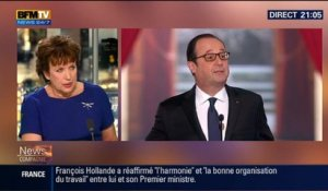 News & Compagnie: Roselyne Bachelot (1/2) - 05/02