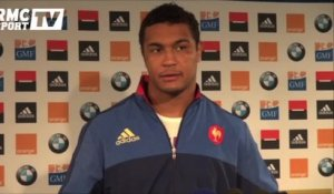 "Rugby / Dusautoir : ""On n'a pas grand chose à perdre"" 06/02"