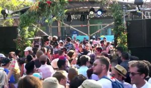 Soul Clap Boiler Room x Sugar Mountain Festival