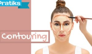 Maquillage - Comment faire un contouring