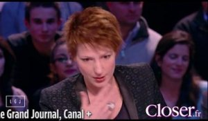 Natacha Polony flingue Aymeric Caron