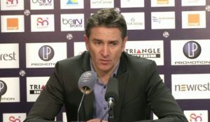 Foot - L1 : Montanier «On vise le maintien»