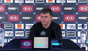 Foot - L1 : Galtier «Un bon sparring-partner»