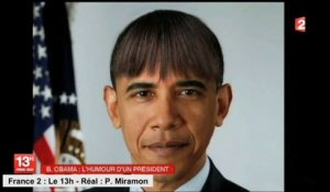 La nouvelle coupe d'Obama, le shred des Daft Punk... Zap
