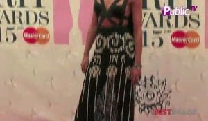 Vidéo : Taylor Swift : Elle illumine le tapis rouge du Brit Awards 2015 !
