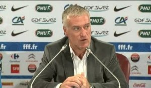 Foot - Bleus : Deschamps tacle Wenger