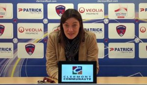 J26: Réaction Corinne Diacre