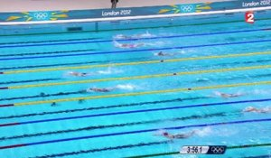 Crash en Argentine : disparition de Camille Muffat, star de la natation
