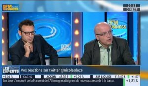 Nicolas Doze: Les Experts (2/2) - 11/03