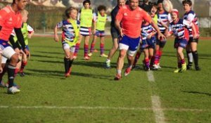 XV France : Passion commune !