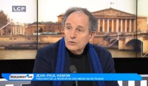 Parlement'air - L'Info : Jean-Paul Hamon