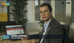 Better Energy - GridMates: George Koutitas (4/5) - 15/03