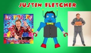 Justin Fletcher - Rather Be