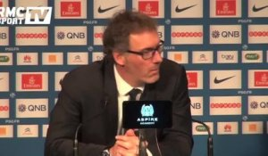 "Football / Ligue des Champions / Blanc : ""Le tirage n'a pas été favorable au Paris Saint-Germain - 20/03"