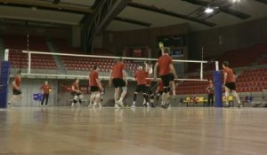 Volley - CdF : Beauvais, l'amour de la Coupe